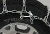 Glacier Tire Chains - PWH2821SC