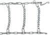 PWH2821SC - No Rim Protection Glacier Tire Chains