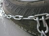 Glacier Assisted Tire Chains - PWH2828SC