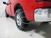 Tire Chains PWH2828SC - No Rim Protection - Glacier on 2013 Dodge Ram Pickup