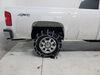 Glacier Tire Chains - PWH2828SC on 2014 Chevrolet Silverado 2500