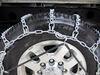 PWH2828SC - Drive On and Connect Glacier Tire Chains on 2014 Chevrolet Silverado 2500