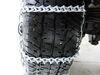 Tire Chains PWH2828SC - Deep Snow,Ice - Glacier on 2014 Chevrolet Silverado 2500