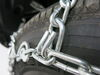 PWH2828SC - On Road Only Glacier Tire Chains