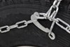 Glacier Tire Chains - PWPLC1144