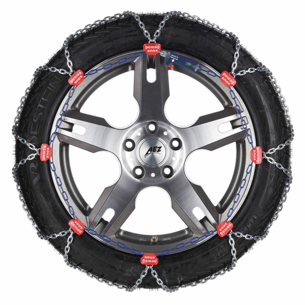 PWSXP560 - Deep Snow Pewag Tire Chains