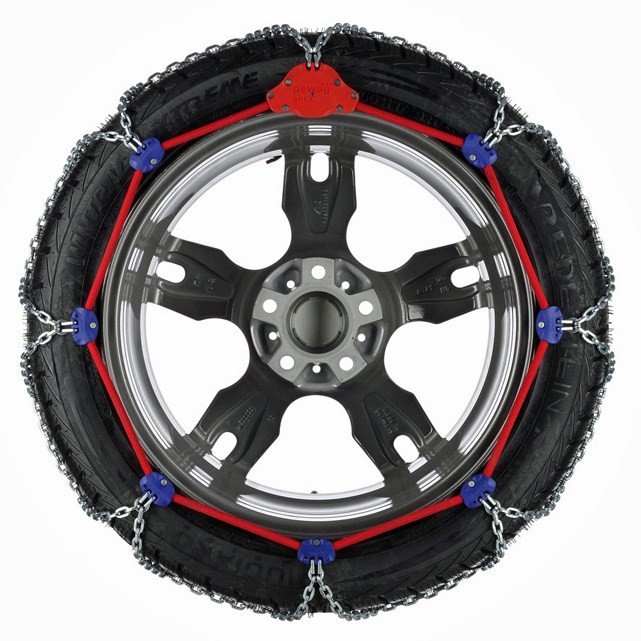 Pewag Snox Pro Self-Tensioning Snow Tire Chains