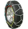 Pewag Brenta-C 4X4 Snow Tire Chains - Square Link - 1 Pair On Road Only PWXMR82V
