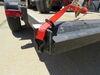 0  ratchet straps quickloader trailer truck bed 11 - 20 feet long retractable strap double-j hooks and d-rings 1 inch x 15' 000 lbs qty