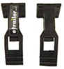 "Quick Fist Mini Clamps - 5/8"" to 1-3/8"" Inner Diameter - Rubber - 25 lbs Each - Qty 2 0 - 175 lbs QF30050"