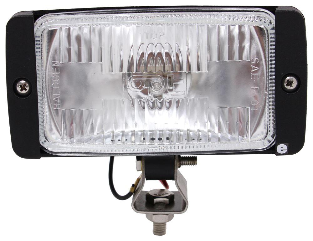 QH16CTS - 6L x 3W Inch Optronics Utility Lights