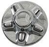 QT545C - Chrome Phoenix USA Boat Trailer Wheels,Trailer Tires and Wheels