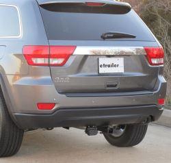 [SCHEMATICS_4FD]  Trailer Hitch Recommendation for a 2015 Jeep Grand Cherokee | etrailer.com | 2015 Jeep Cherokee Hitch Wiring Harness |  | etrailer.com