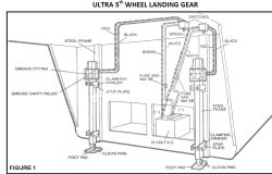 weekend warrior generator wiring diagram wiring diagram for the ultra fab landing gear part uf17 943010  ultra fab landing gear