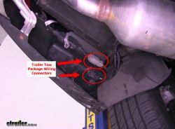Which Trailer Wiring Harness For 2013 Hyundai Santa Fe Etrailer Com