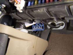 Where Does a Brake Controller Install on a 2001 Dodge Ram 1500 | etrailer .cometrailer.com