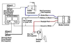 Hayes Syncronizer Brake Controller Wiring Diagram from images.etrailer.com