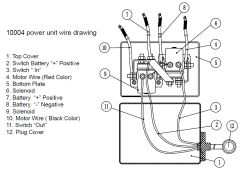 bulldog keyless entry system wiring diagram wiring diagram for the bulldog winch 1 87 hp standard series self  wiring diagram for the bulldog winch 1