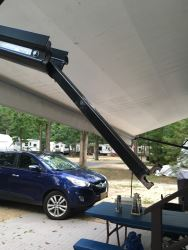 Recommended Replacement Arm For Solera Rv Awning Etrailer Com