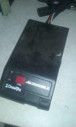 How Do I Wire A Draw Tite Activator 2 On A 2010 Chevrolet Silverado 1500 Etrailer Com