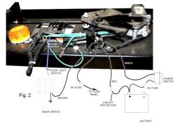 Kwikee Step Wiring Diagram from images.etrailer.com