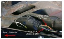 Brake Controller Installation on a 2007 Ford Expedition with Factory 4-Way  Wiring Harness | etrailer.cometrailer.com