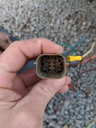 7-Way Trailer Wiring Harness Recommendation for 1999 Ford F-250 |  etrailer.com | 99 Ford Trailer Wiring Harness |  | etrailer.com