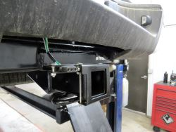 Will 4-Way Connector of Wiring Harness # 118538 Fit Curt 4-Way Bracket #  C58001 | etrailer.cometrailer.com