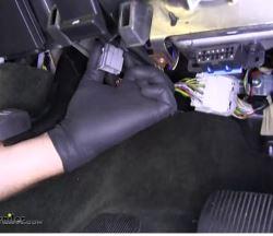 [CSDW_4250]   Where is Brake Controller Install Port for 2018 Ford Explorer   etrailer.com   2015 Police Explorer Wiring Harness      etrailer.com