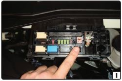 [DIAGRAM_38IU]  Fuse Location for Installing Trailer Wiring on a 2018 Honda Pilot |  etrailer.com | 2015 Honda Pilot Fuse Box Location |  | etrailer.com