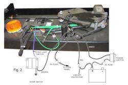 [DIAGRAM_1CA]  Troubleshooting Controller Module for Kwikee Steps   etrailer.com   Kwikee Rv Step Wiring Diagram      etrailer.com