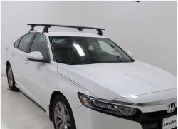 Instructions For Yakima Jetstream Roof Rack On 2019 Honda Accord Etrailer Com