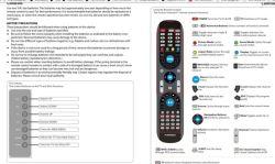 Furrion Unismart Universal Remote Control Programming Instructions Etrailer Com