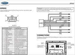 How To Install the Jensen RV Stereo JWM60A | etrailer.cometrailer.com