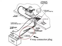 [FPER_4992]  Wiring Diagram for Coach Step | etrailer.com | Kwikee Electric Step Wiring Diagram |  | etrailer.com