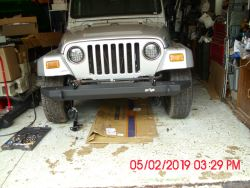 How To Install a Flat-Tow Wiring Harness on a 2005 Jeep Wrangler with Trailer  Wiring Harness | etrailer.com | 2005 Jeep Wrangler Trailer Wiring Harness |  | etrailer.com