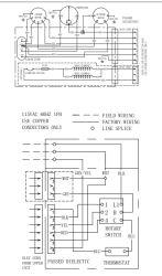 Install Diagram For Single Zone Controller For Furrion Chill Rv Air Distribution Box Etrailer Com