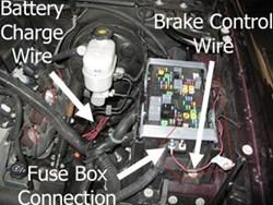 [TBQL_4184]  Brake Controller Installation on a 2010 Chevrolet Silverado 1500 Crew Cab |  etrailer.com | 2010 Chevy Silverado Trailer Brake Wiring |  | etrailer.com