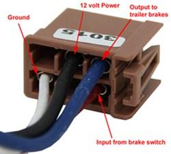 No Power to Trailer Brake Controller Install on a 2006 Silverado 1500 |  etrailer.com | Chevy 1500 Trailer Brake Controller Wiring |  | etrailer.com