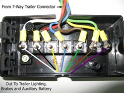 How to Rewire an Old Cattle Trailer | etrailer.cometrailer.com