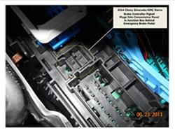 Brake Controller Installation-2014 Chevy Silveardo | etrailer.cometrailer.com