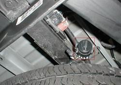 Replacing a 7-way Trailer Connector on a 2006 Chevy Silverado | etrailer.cometrailer.com