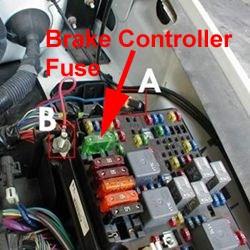 [SCHEMATICS_44OR]  Fuse Location for Trailer Brake Controller on a 2005 Chevy Silverado 1500 |  etrailer.com | 2010 Chevy Silverado Trailer Brake Wiring |  | etrailer.com