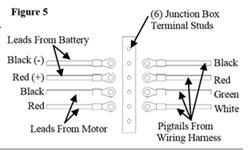 [SCHEMATICS_4FR]  Wiring Diagram for the Bulldog Powered-Drive Kit # BD1824200100 |  etrailer.com | Bulldog Trailer Jack Wiring Diagram |  | etrailer.com