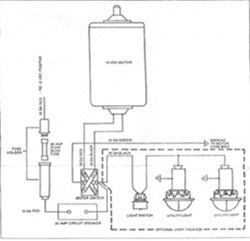 Electric Trailer Jack Wiring Diagram from images.etrailer.com