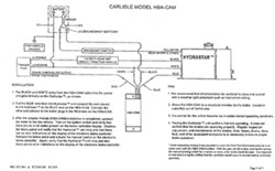 [CSDW_4250]   Wiring Diagrams for Hydrastar Electric Over Hydraulic Trailer Brake  Actuators | etrailer.com | Dexter Electric Trailer Brake Wiring Diagram |  | etrailer.com
