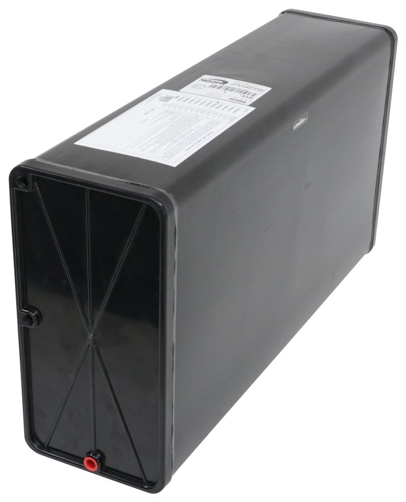 Valterra RV Water Tank - Non-Toxic - ABS Plastic - 30 x 8