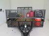 Trailer Cargo Organizers RA-14-14L - Drilling Required - Rackem