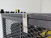 Rackem Locks Not Included Trailer Cargo Organizers - RA-14-14L