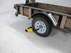 RA-25 - Keyed Alike Rackem Vehicle Wheel Lock